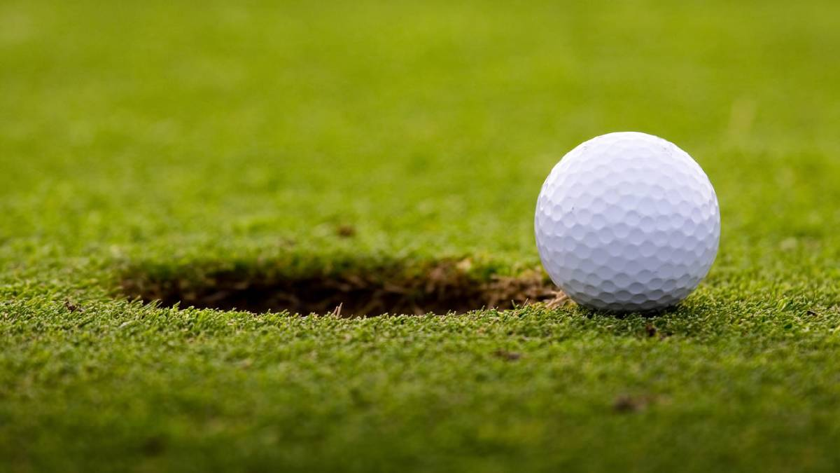 Subs now due for Forbes' veteran golfers